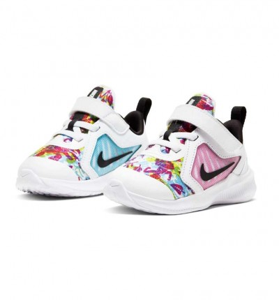 Zapatillas Casual_Bebe_Nike Downshifter 10 Fable
