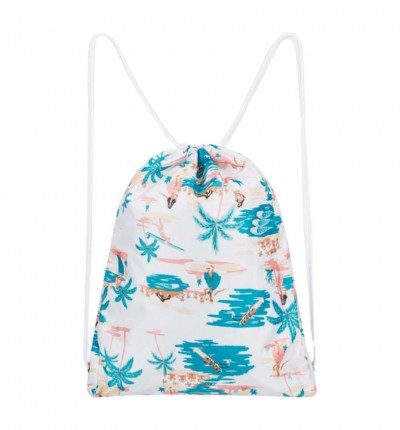 Mochila Casual_Mujer_ROXY Light As A Feather Printed