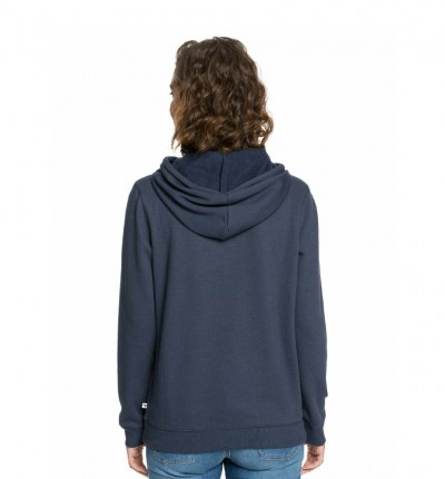 Hoodie Sudadera Capucha Casual_Mujer_ROXY Day Breaks A
