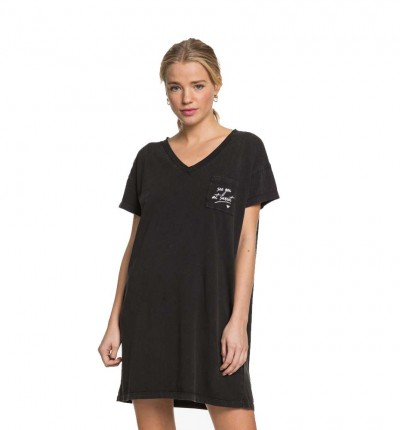 Vestido Casual_Mujer_ROXY Night Shimmers
