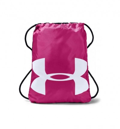 Mochila Fitness_Unisex_UNDER ARMOUR Ua Ozsee Sackpack