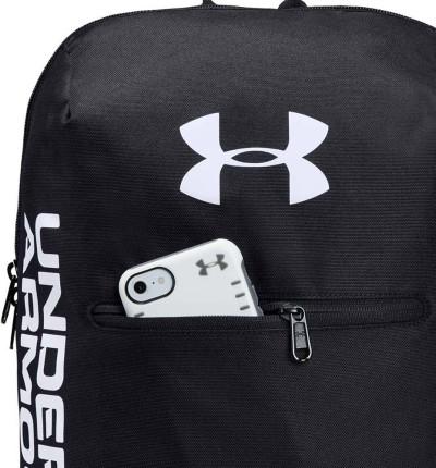 Mochila Casual_Hombre_UNDER ARMOUR Patterson Backpack-blk