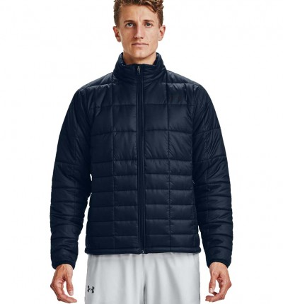 Chaqueta Casual_Hombre_UNDER ARMOUR Insulated Jacket