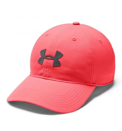 Gorra / Visera Casual_Hombre_UNDER ARMOUR Men Baseline Cap