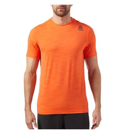 Camiseta M/c REEBOK de Crossfit