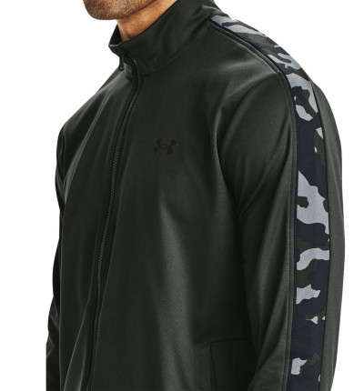 Chaqueta Casual_Hombre_UNDER ARMOUR Sportstyle Trct Cmo Tk Jt
