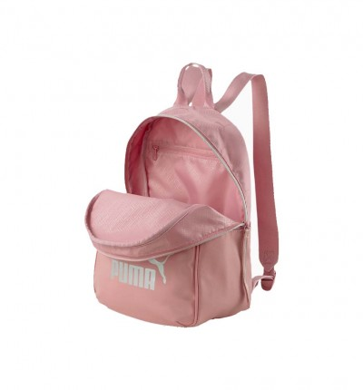 Mochila Casual_Mujer_PUMA Wmn Core Up Backpack