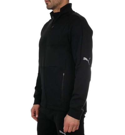 Chaqueta Casual_Hombre_PUMA Evostripe Track Jacket