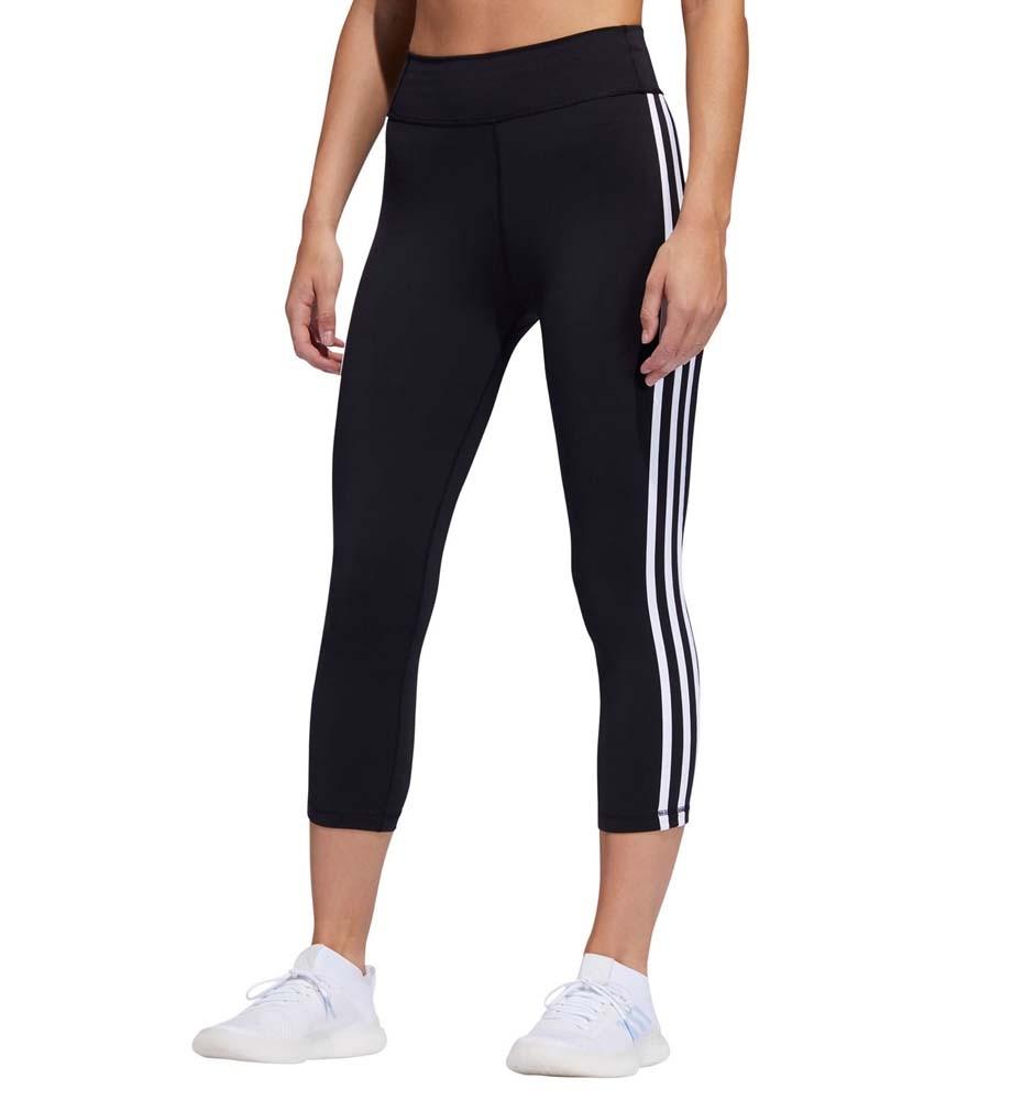 Permanece tenaz realidad  Mallas 3/4 de Fitness ADIDAS Pulse 3 Bandas para Mujer