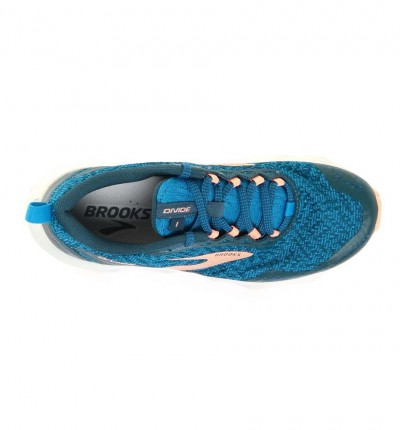 Zapatillas Trail_Mujer_BROOKS Divide