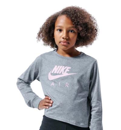 Camiseta M/l Casual_Niña_Nike Sportswear