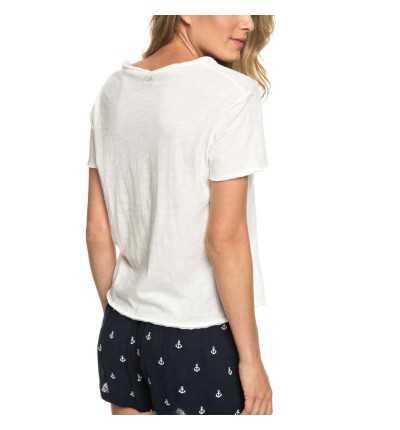 Camiseta M/c Casual ROXY Mojito Party J