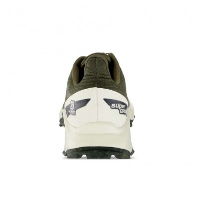 Zapatillas Trail Running_Hombre_SALOMON Supercross Blast