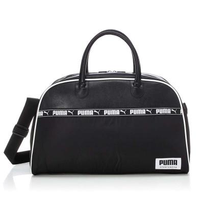Bolsa Deporte Clásica_Unisex_PUMA Campus Grip Bag