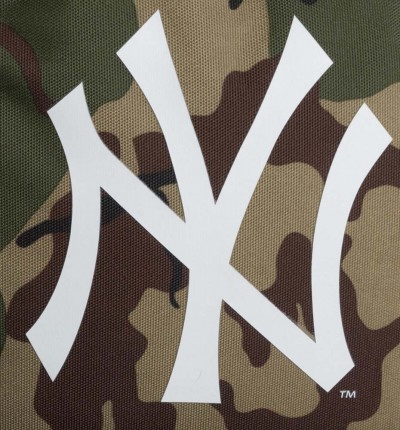 Mochila Casual_Unisex_NEW ERA New York Yankees Wdc
