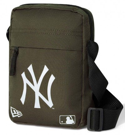 Bolso Bandolera Casual_Unisex_NEW ERA Mlb Side Bag Neyyan Nov