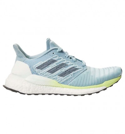 Zapatillas Running_mujer_adidas Solar Boost W 38 Azul