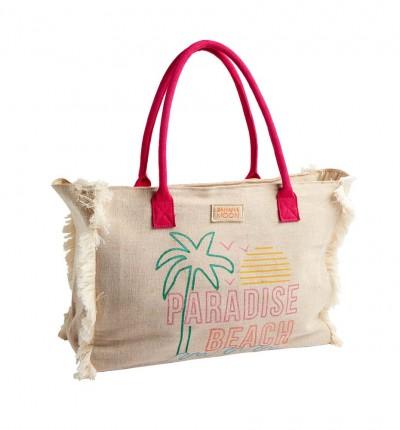 Bolso Casual Playa_Mujer_BANANA MOON Praia Dandara
