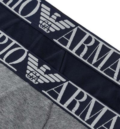 Ropa Interior Casual_Hombre_ARMANI EA7 Knit 2-pack Br