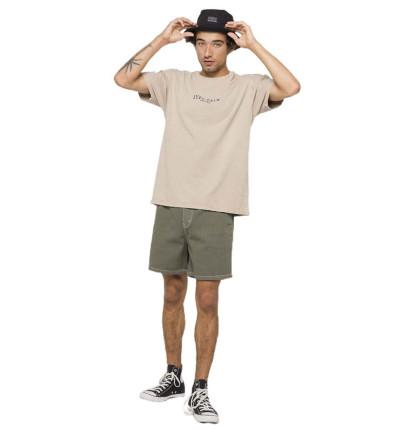 Camiseta M/c Casual_Hombre_KAOTIKO M/c Tie Dye