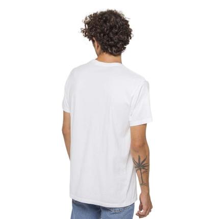 Camiseta M/c Casual_Hombre_KAOTIKO M/c Nasa