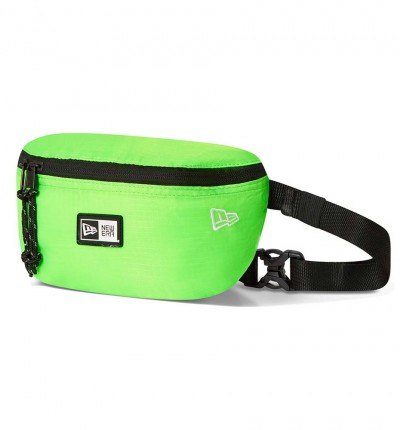 Riñonera Casual_Unisex_NEW ERA Ne Mini Waist Bag Grs