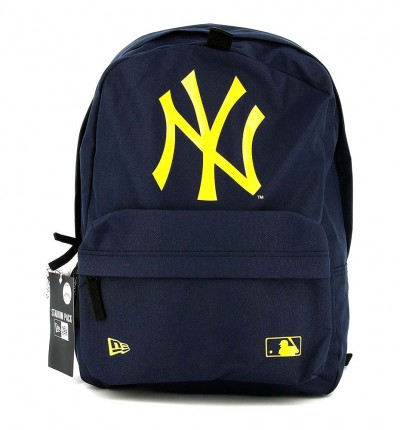Mochila Casual_Unisex_NEW ERA Mlb Stadium Pack Neyyan Nvyagd