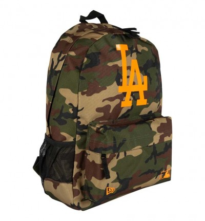 Mochila Casual_Unisex_NEW ERA Mlb Stadium Pack Losdod Wdc