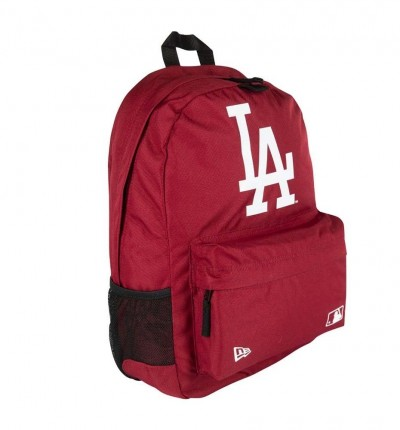 Mochila Casual_Unisex_NEW ERA Mlb Stadium Pack Losdod Car