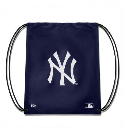 Mochila Casual_Unisex_NEW ERA Mlb Gym Sack Neyyan Nvy