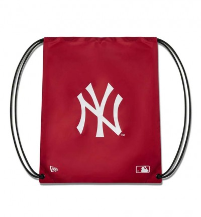 Mochila Casual_Unisex_NEW ERA Mlb Gym Sack Neyyan Fdr