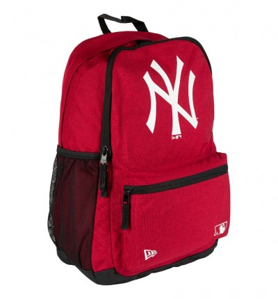 Mochila Casual_Unisex_NEW ERA Mlb Delaware Pack Neyyan Car