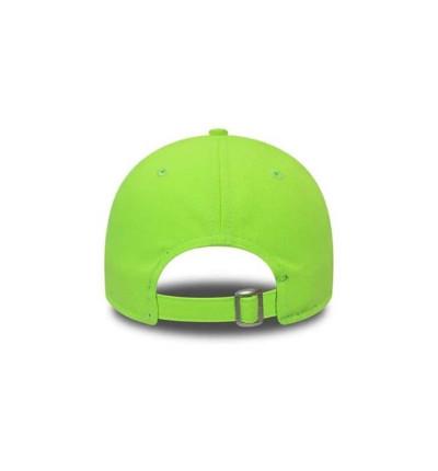 Gorra Casual_Unisex_NEW ERA League Essential Neon Pack