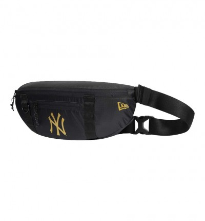 Riñonera Casual_Unisex_NEW ERA Mlb Waist Bag Light Neyyan