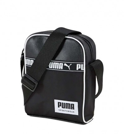 Bolso Bandolera Casual_Unisex_PUMA Campus Portable