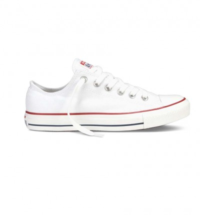 Zapatillas Casual_Unisex_CONVERSE Chuck Taylor All Star