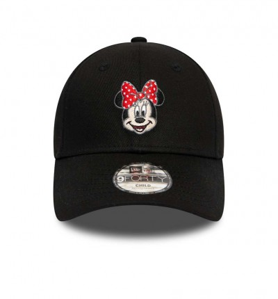 Gorra Casual_Niño_NEW ERA Kids Disney Charactr Face 940