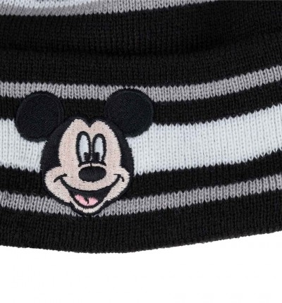 Gorros Casual_Niño_NEW ERA Kids Disney Character Knit