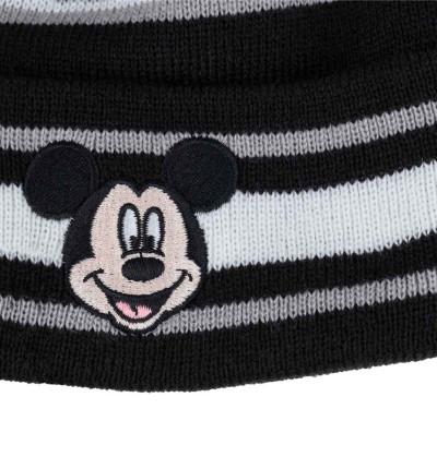 Gorros Casual_Niño_NEW ERA Kids Disney Character Knit