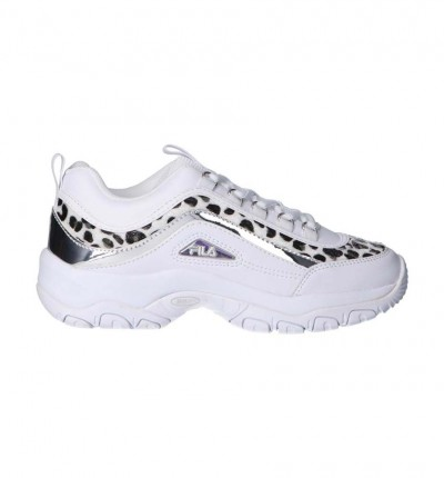 Zapatillas Casual_Mujer_FILA Strada A W