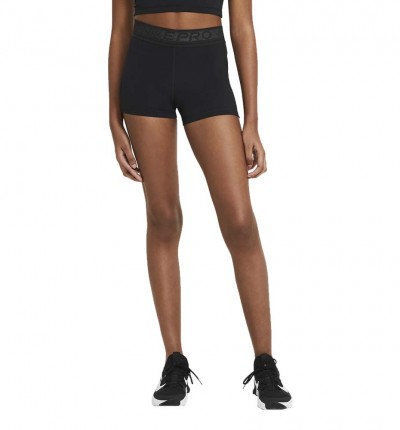Short Fitness_Mujer_Nike Pro