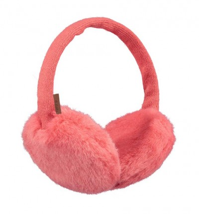 Orejeras Casual_Mujer_BARTS Plush Earmuffs