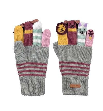 Guantes Casual_Niña_BARTS Puppet Gloves