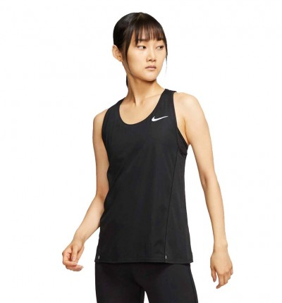 Camiseta De Tirantes Running_Mujer_Nike