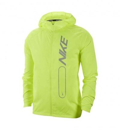 Chaqueta Running_Hombre_Nike Essential