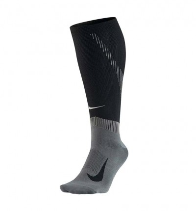 Calcetines Compresión Running_Unisex_Nike Spark Compression Knee-high