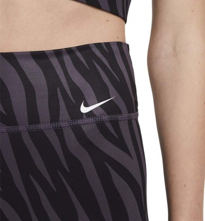 Mallas Short Fitness_Mujer_Nike One 7