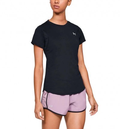 Camiseta M/c Running_Mujer_UNDER ARMOUR Streaker 2.0 Short Sleeve
