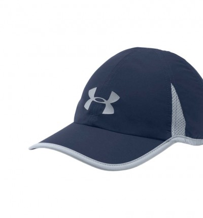 Gorra Running_Hombre_UNDER ARMOUR Shadow Cap 4.0-blk