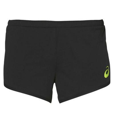 Mallas Short Running_Mujer_ASICS W Knit Short